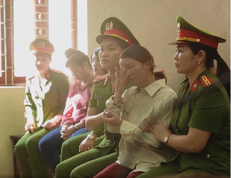 Mẹ nữ sinh giao gà ở Điện Biên bị phạt 20 năm tù - ảnh 1