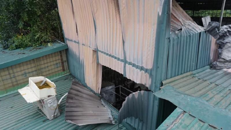 Nguyên nhân vụ cháy khiến 3 bà cháu tử vong ở Hà Nội - ảnh 2