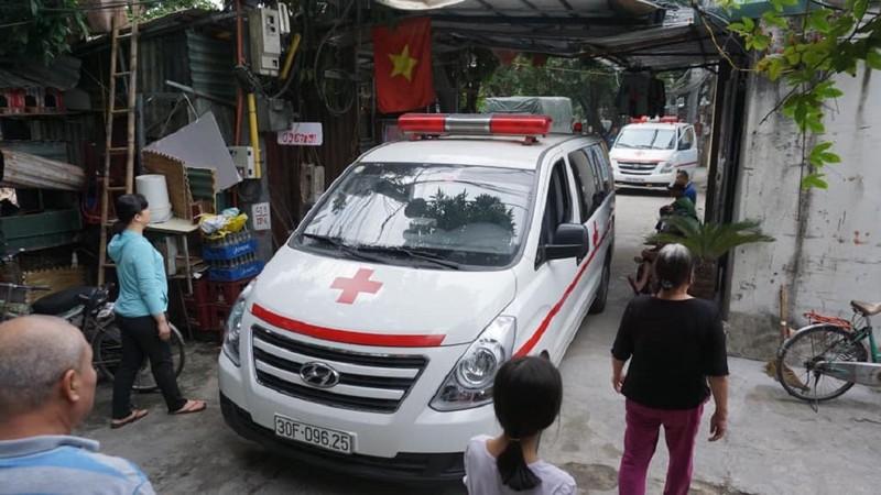 Nguyên nhân vụ cháy khiến 3 bà cháu tử vong ở Hà Nội - ảnh 1