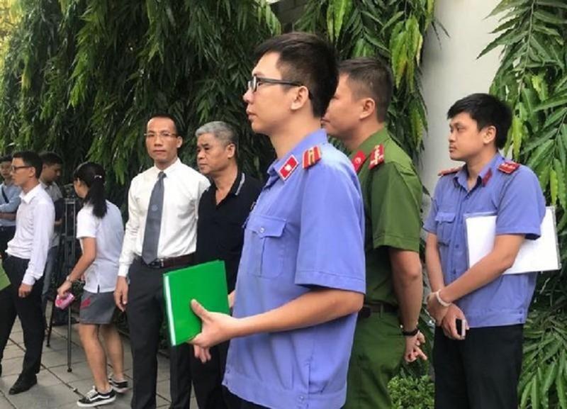 Học sinh Gateway tử vong: 'Nhà trường đã làm hết trách nhiệm' - ảnh 1
