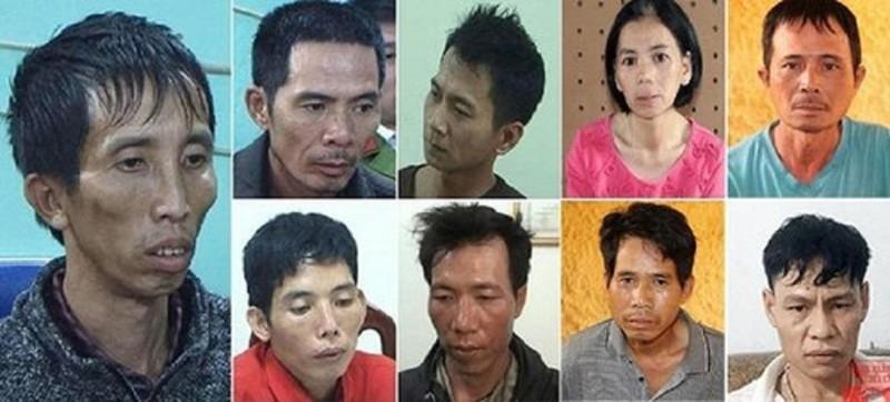 Đích thân chánh án tỉnh Điện Biên xét xử vụ nữ sinh giao gà - ảnh 1