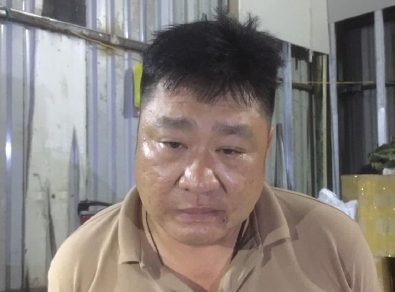 Bộ Công an bắt giam 'ông trùm' buôn lậu qua Tân Sơn Nhất - ảnh 1