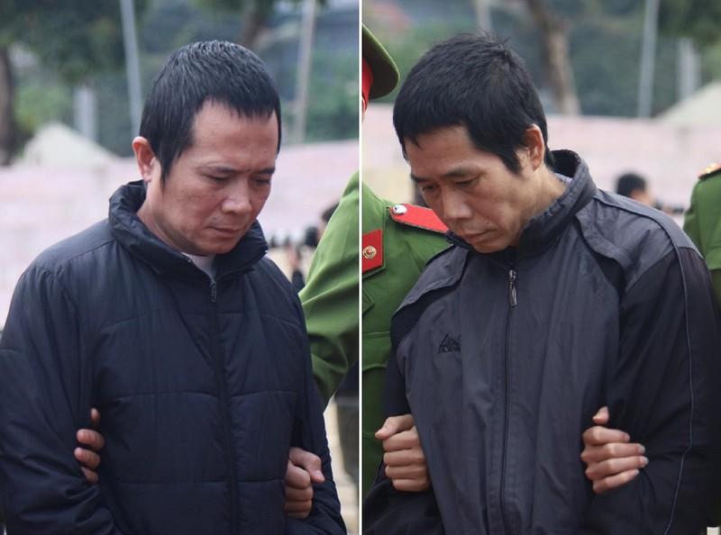 Tử hình 6 bị cáo trực tiếp bắt cóc, sát hại nữ sinh giao gà - ảnh 3
