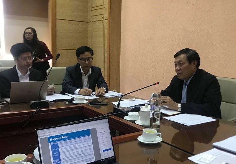 Phát hiện 2 người Trung Quốc nghi mắc virus lạ tại Đà Nẵng - ảnh 1