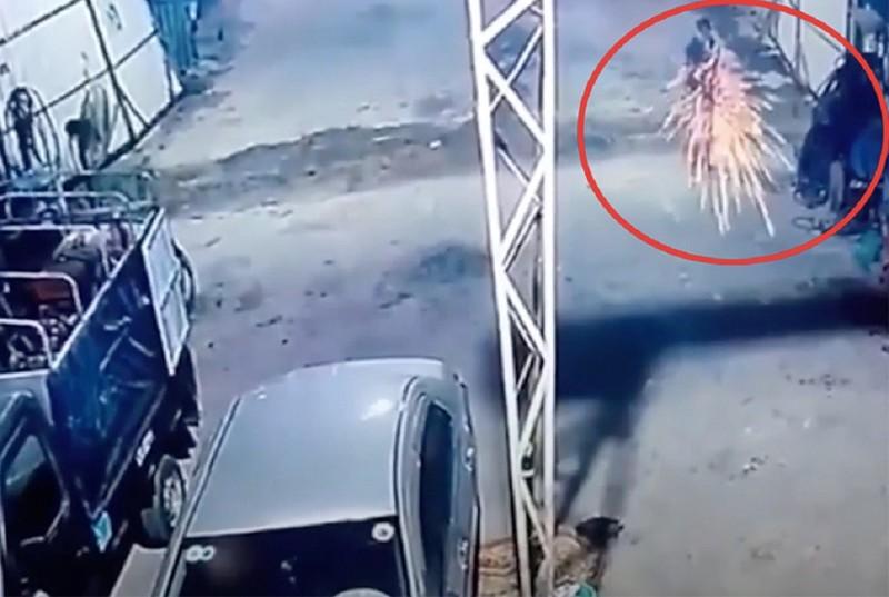 Khởi tố vụ nổ súng bắn 7 người thương vong ở Lạng Sơn - ảnh 1