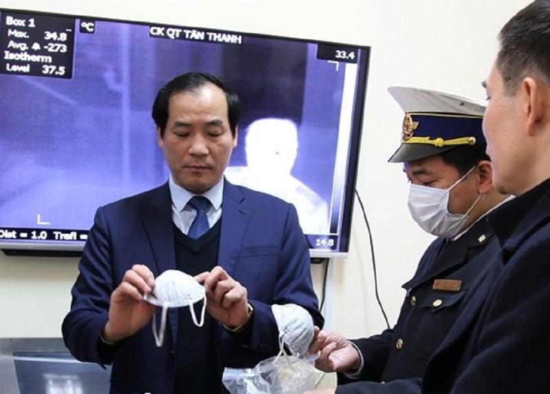 Lạng Sơn tạm dừng cấp thông hành công dân VN sang Trung Quốc - ảnh 1