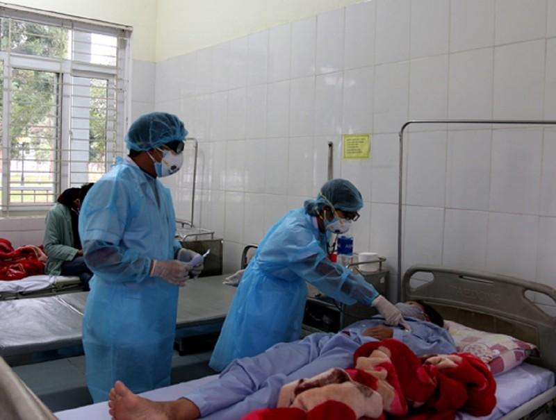 Cập nhật tình hình bệnh nhân nghi nhiễm virus Corona ở Lào Cai - ảnh 1
