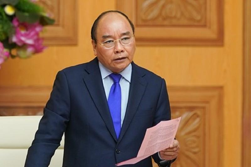 Thủ tướng chỉ đạo 18 nội dung đối phó dịch Corona - ảnh 1
