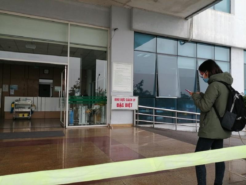 Việt Nam chữa khỏi thêm 2 người bị nhiễm COVID-19 - ảnh 1