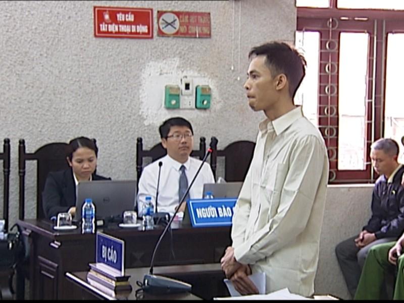 Cựu CSGT đánh bạc bị đề nghị tăng án - ảnh 1