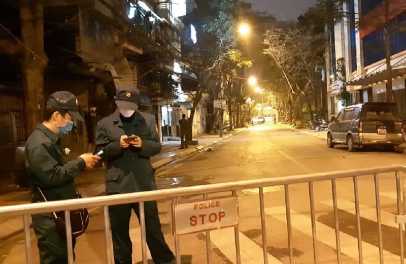 Việt Nam ghi nhận ca dương tính COVID-19 thứ 17 - ảnh 1