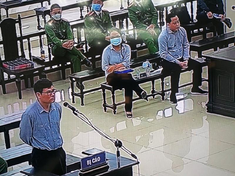 Trương Duy Nhất: 'Tôi không sai, nếu sai là do tổng biên tập' - ảnh 1