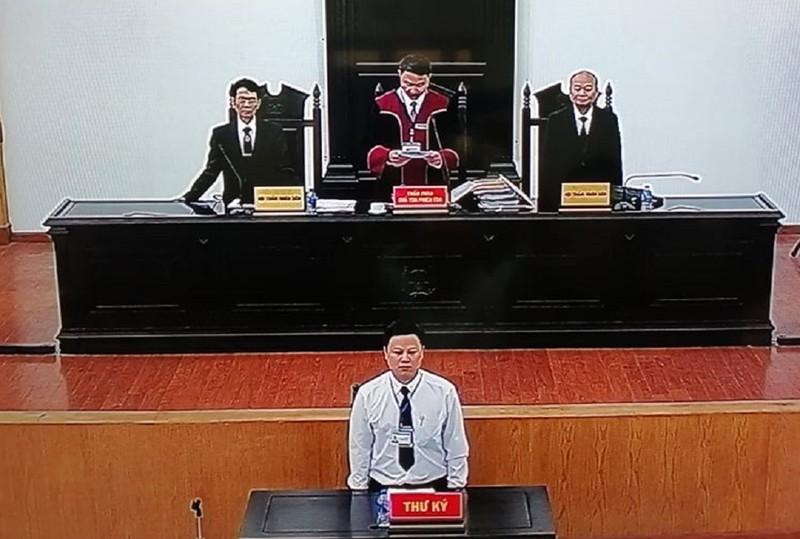 Ông Trương Duy Nhất bị phạt 10 năm tù - ảnh 1