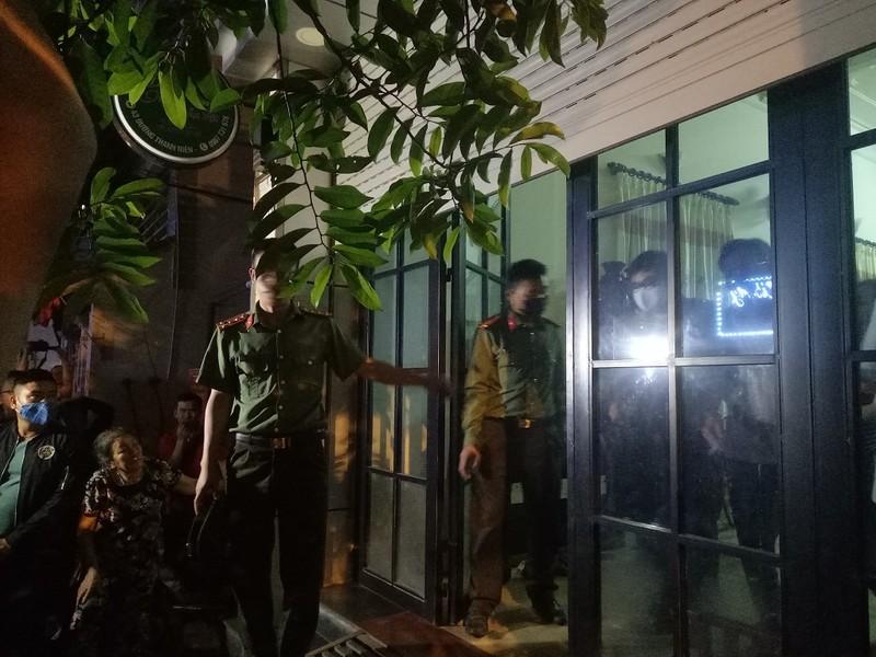 Lý do cựu sếp công an 'bí ẩn' ở Sơn La bị bắt giam  - ảnh 1