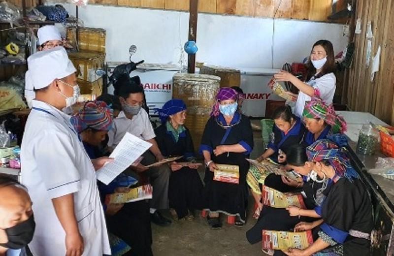 3.700 người từ Hà Nội về Yên Bái phải tự cách ly - ảnh 1
