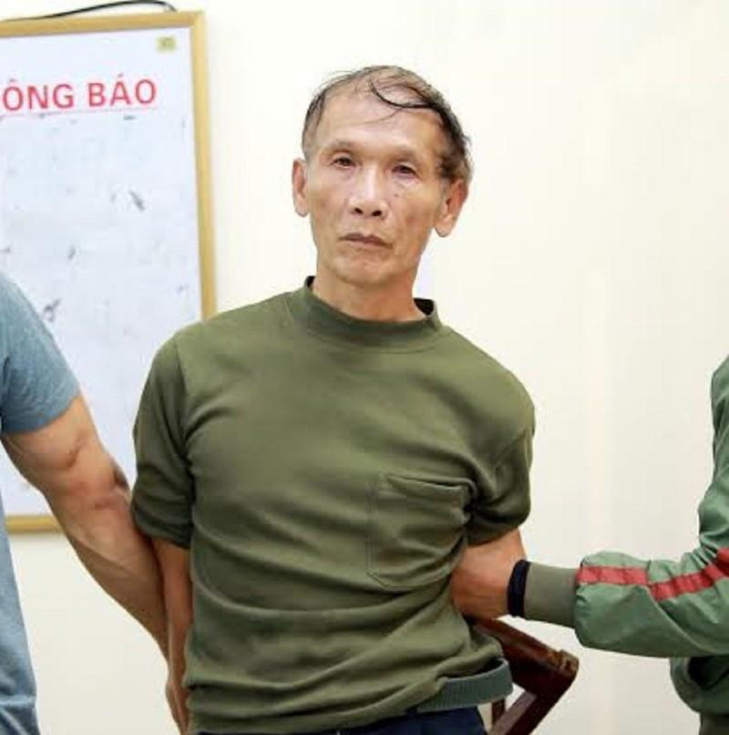 Giám đốc công an tỉnh trực tiếp chỉ đạo bắt 'ông trùm' ma túy - ảnh 1