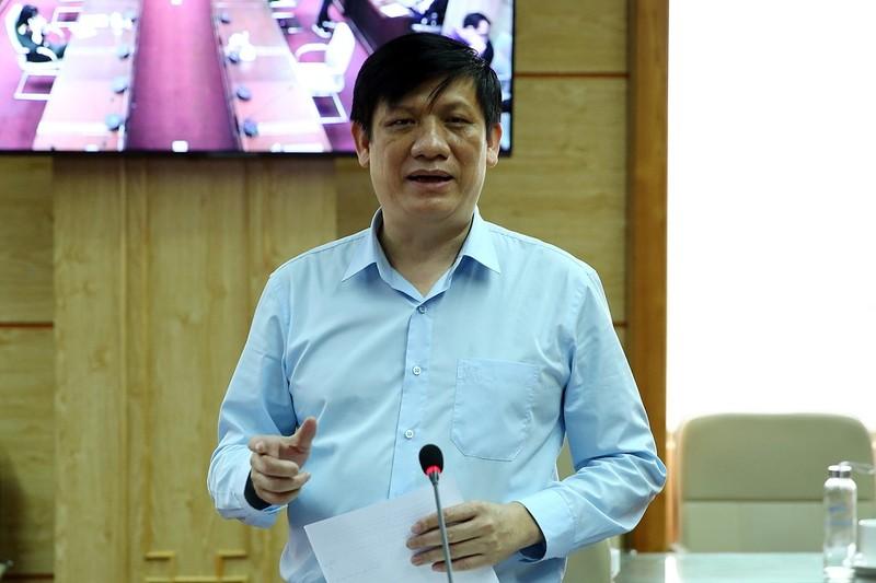 Số ca nhiễm ở Việt Nam không tăng theo quy luật của thế giới - ảnh 1