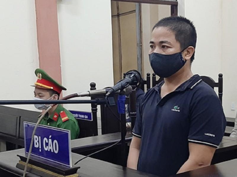 Tung tin có người chết vì COVID-19 bị phạt 6 tháng tù - ảnh 1