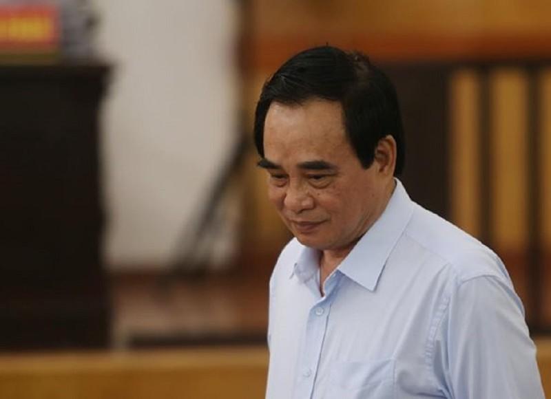 Phan Văn Anh Vũ và 2 cựu chủ tịch Đà Nẵng hầu tòa phúc thẩm - ảnh 2