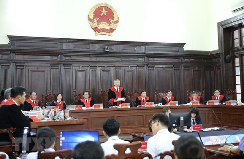 Mẹ tử tù Hồ Duy Hải hy vọng một phán quyết công bằng - ảnh 3