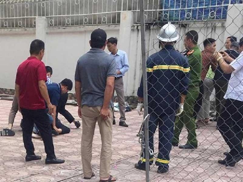 Xử vụ chống người thi hành công vụ từng gây ồn ào ở Hà Nội - ảnh 2