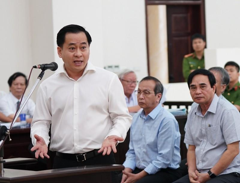 Phan Văn Anh Vũ phủ nhận mọi cáo buộc - ảnh 1