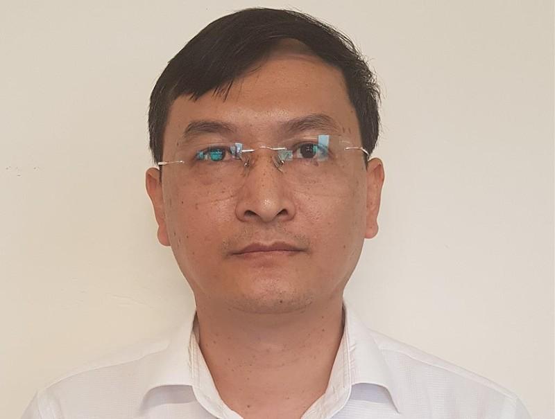 Bắt phó TGĐ Tổng Công ty Đầu tư phát triển đường cao tốc VN - ảnh 1
