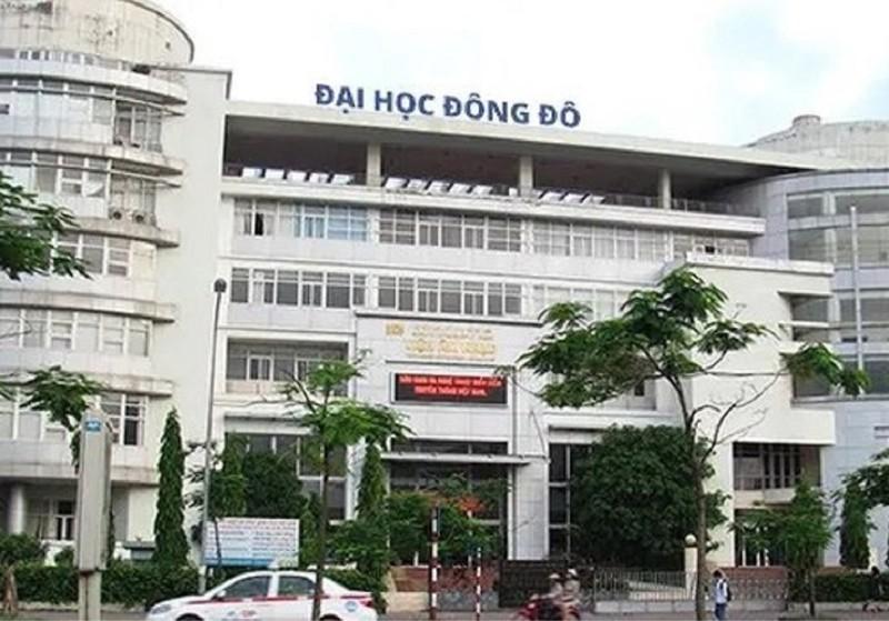 Bộ Công an yêu cầu cung cấp thông tin vụ Đại học Đông Đô - ảnh 1