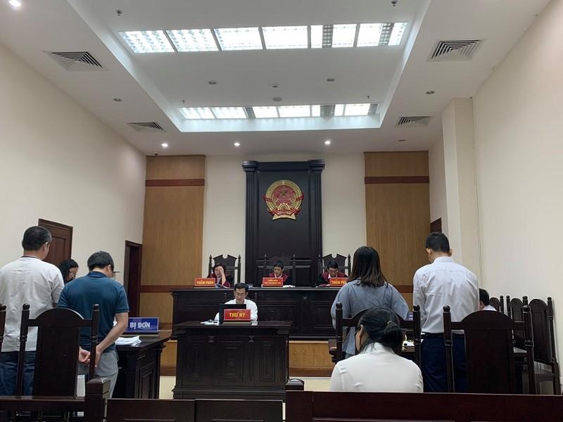 FLC thắng kiện tạp chí điện tử Giáo dục Việt Nam - ảnh 1
