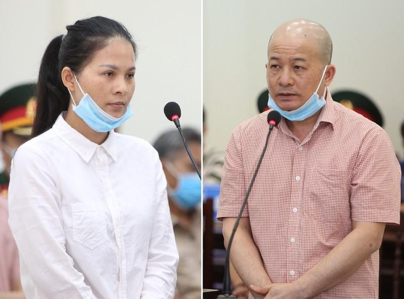 Xử ông Nguyễn Văn Hiến: Giám đốc nhưng lương chỉ 500 ngàn đồng - ảnh 1