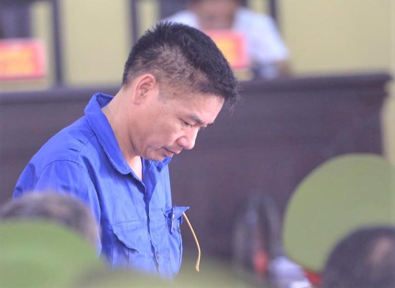 Cựu sếp ngành giáo dục Sơn La tố bị ép cung - ảnh 1