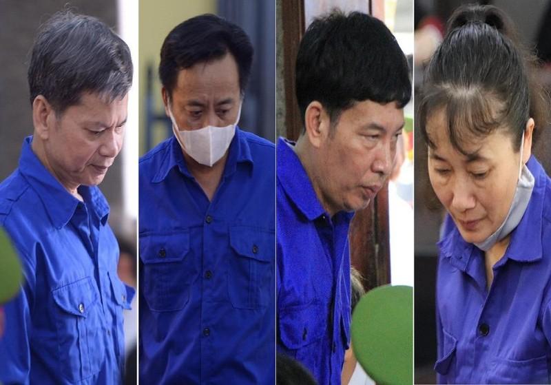 Vụ gian lận điểm Sơn La: Cựu trưởng phòng lãnh 21 năm tù - ảnh 1