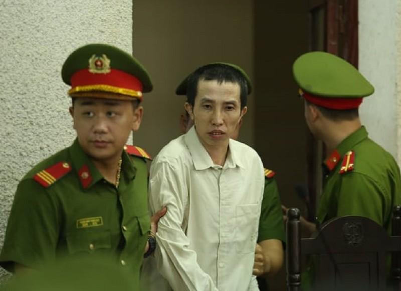 Kêu oan, mẹ nữ sinh giao gà bị sát hại ở Điện Biên ra tòa - ảnh 3