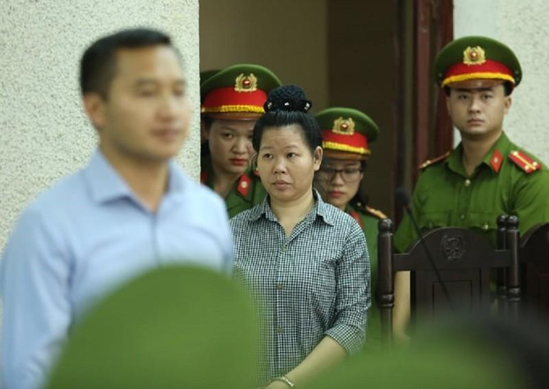 Kêu oan, mẹ nữ sinh giao gà bị sát hại ở Điện Biên ra tòa - ảnh 4