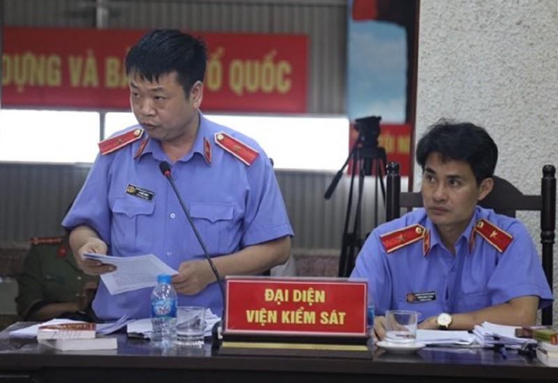 VKS: Không ai bị oan trong vụ nữ sinh giao gà ở Điện Biên  - ảnh 1