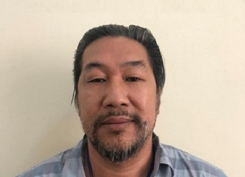 Thông tin mới vụ lừa đảo tại công ty Tân Hồng Uy - ảnh 1