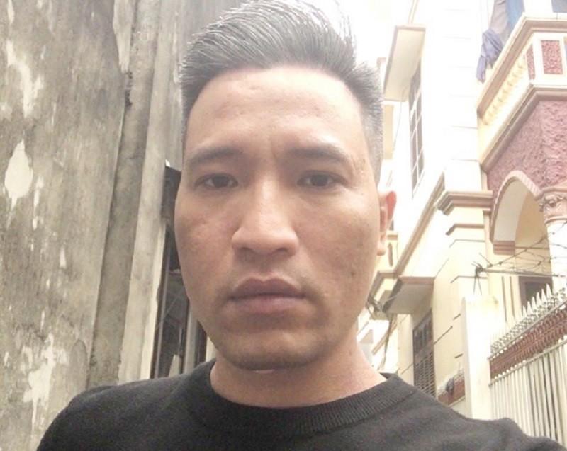 Truy nã bị cáo bỏ chạy khi được tháo còng ở tòa - ảnh 1