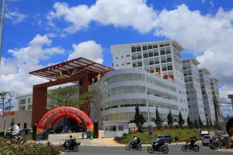Chủ tịch tỉnh Lâm Đồng bị kiến nghị kiểm điểm - ảnh 1