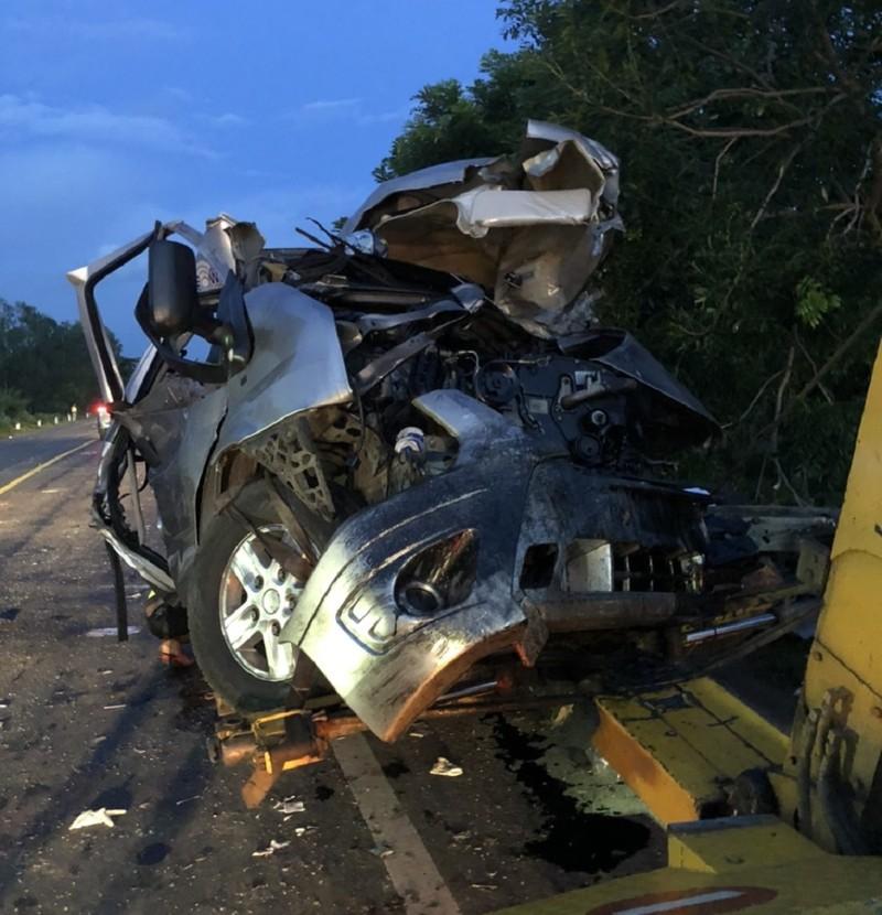 Phó Thủ tướng chỉ đạo điều tra vụ tai nạn 8 người chết - ảnh 1