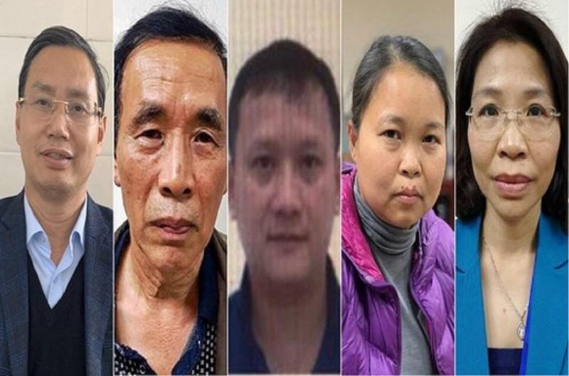 Những ai đã bị bắt trong đại án Nhật Cường Mobile? - ảnh 2