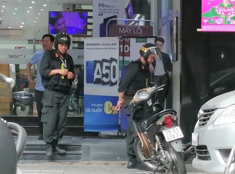 Những ai đã bị bắt trong đại án Nhật Cường Mobile? - ảnh 1