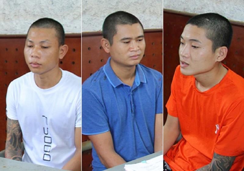 Đưa người Trung Quốc vượt biên vào Việt Nam giá 250.000 đồng - ảnh 1