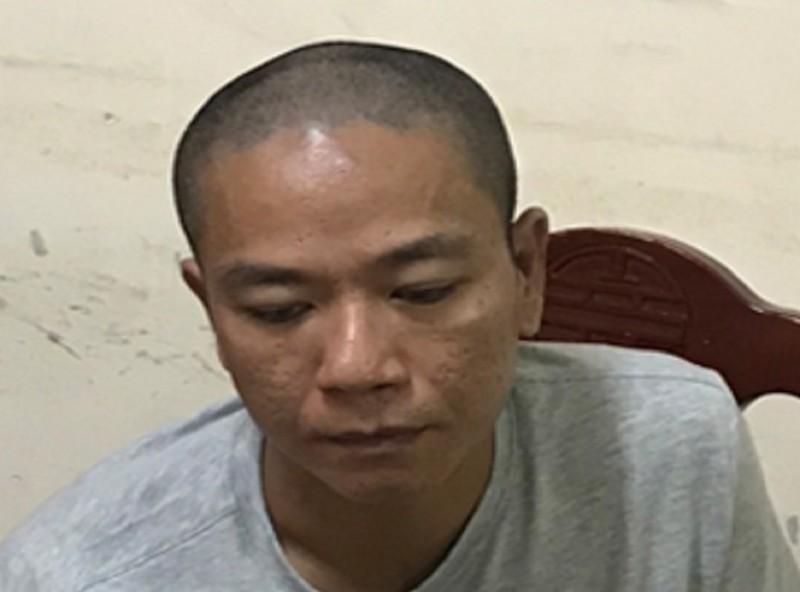 Thông tin bất ngờ về nghi phạm nổ súng cướp ngân hàng BIDV - ảnh 1