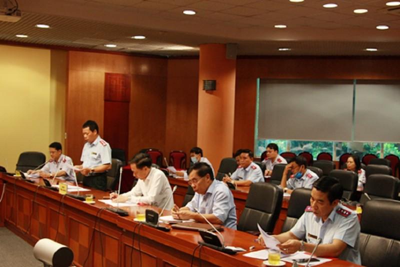 Thanh tra việc đào tạo tiến sĩ tại Viện Hàn lâm KHXH Việt Nam - ảnh 1