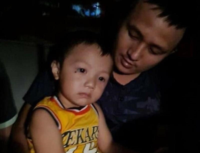 Đã tìm thấy bé trai 2 tuổi mất tích ở Bắc Ninh - ảnh 1