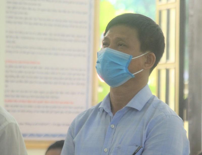 Cựu chủ tịch phường kêu oan ở Thanh Hóa bị phạt 6 năm tù - ảnh 1
