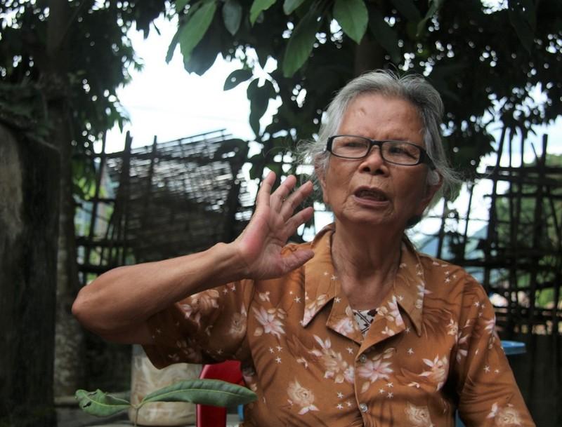 Gia đình cụ bà 28 năm mang án oan được bồi thường 5,7 tỉ - ảnh 1
