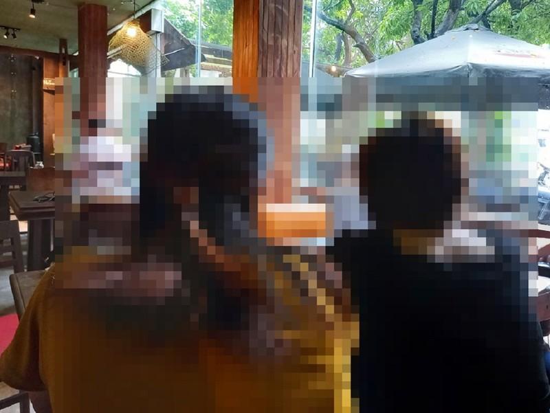 7 phụ nữ tố 1 người đàn ông lừa tình và 2,5 tỉ đồng - ảnh 1