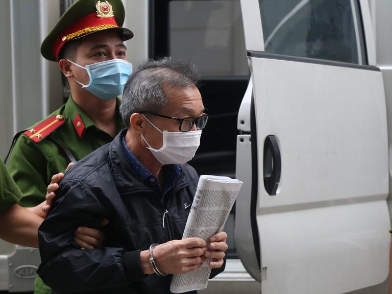 Triệu tập hơn 100 người tới phiên xử đại án BIDV - ảnh 4