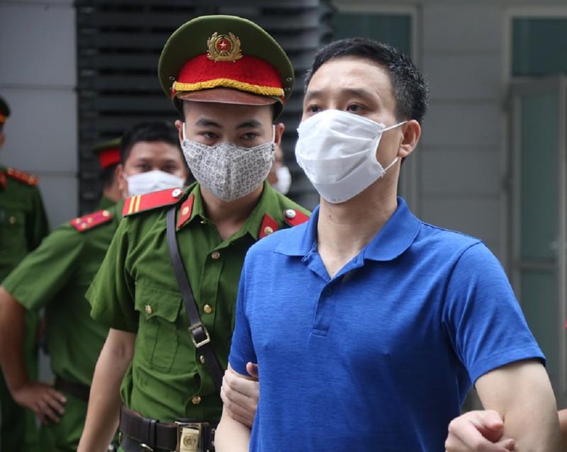 Triệu tập hơn 100 người tới phiên xử đại án BIDV - ảnh 2